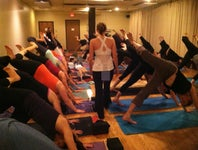 Cover Photo for Yoga Guru's map collection, Best Yoga for Beginners in Dallas