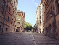 Cover Photo for Citymaps Guides's map collection, Amazing Places For A Sunny Day In Lyon