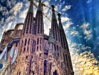 Cover Photo for Reid Butler's map collection, Barcelona Attractions