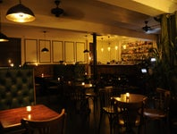 Cover Photo for Sophie L's map collection, London bars to try
