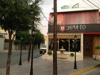 Cover Photo for Gaby Garza's map collection, My Top 10 Restaurants