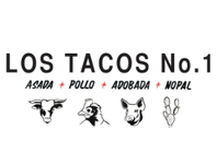 Cover Photo for We Heart New York We Heart New York's map collection, Best Tacos in the Five Boroughs