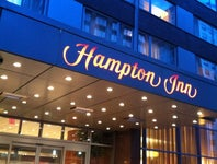 Cover Photo for Joey Pollom's map collection, Hampton Inn NYC