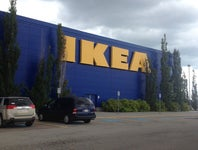 Cover Photo for Steven Davies's map collection, IKEA Edmonton