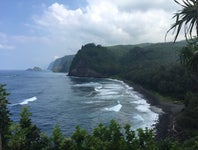 Cover Photo for Sumin Lim's map collection, My Hawaii travel routes