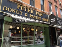 Cover Photo for Brokelyn B's map collection, Eight Great Greenpoint Bakeries