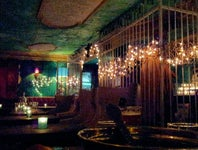 Cover Photo for Gothamist NYC's map collection, The 14 Best Happy Hours In NYC