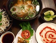 Cover Photo for Christine Lim's map collection, Vietnamese  food