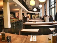 Cover Photo for Thomas H's map collection, Muc Restaurants
