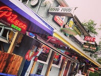Cover Photo for Amira Shan's map collection, Cheap Cincinnati Restaurants