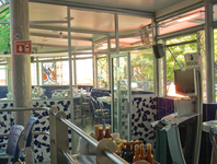 Cover Photo for Chris Vargas's map collection, My Top 10 Restaurants