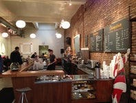 Cover Photo for Jessica's map collection, PDX - coffee