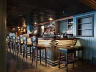 Cover Photo for Nilay Gandhi's map collection, FiDi Bars and Dinner