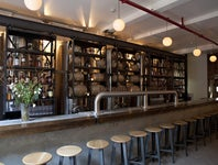 Cover Photo for Kevin Ruger's map collection, NYC Breweries
