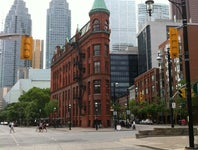 Cover Photo for Elle Albury's map collection, Toronto