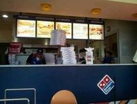 Cover Photo for Gerardo Ruiz Roa's map collection, Domino's Pizza
