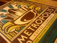 Cover Photo for Keaton Washburn's map collection, Coffee