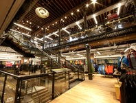 Cover Photo for  map collection, Men's Shopping Guide: Best NYC Stores To Up Your Style