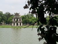 Cover Photo for Ryan Louie's map collection, Hanoi!