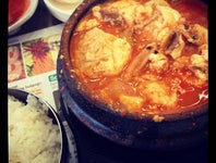 Cover Photo for Christine Lim's map collection, Korean   Food  Restaurant