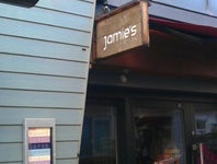Cover Photo for Jamie Clark's map collection, My Top 10 Restaurants