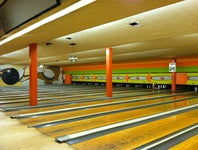 Cover Photo for Roman Pirvu's map collection, Raleigh's Best Bowling
