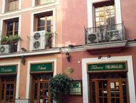 Cover Photo for Pablo Gutiérrez's map collection, Sevilla