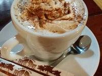 Кафе «Парк»