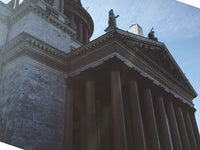 Исаакиевский собор / Saint Isaac's Cathedral