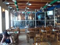 Пивной завод Brewery