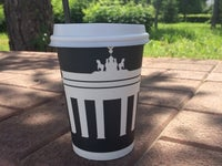 кафе Berlin Kaffee