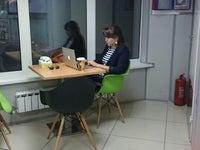 CoffeeBoolkaStation