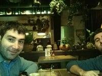 ресторан Бастурма