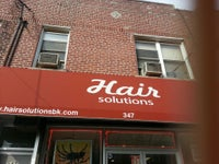 Hair Solutions Brooklyn