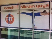 benefit bikram yoga