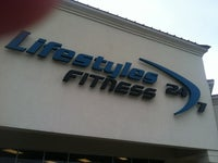 Lifestyles Fitness 24-7