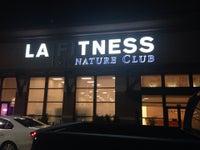 LA Fitness Signature Club
