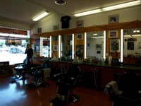 The Barber Shop & Co.