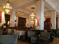 ресторан Astoria Cafe