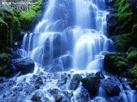 Cascade Spa