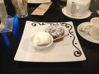 кафе Grand Sicaffe