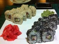 суши-бар Сытый Самурай