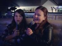Bar & grill & karaoke