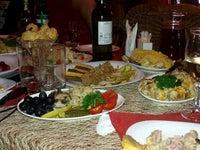 ресторан Тамариск
