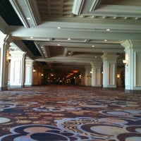 Photo taken at Mandalay Bay Convention Center by Curtis B. on 6/13/2012