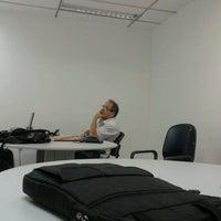 Foto tirada no(a) Banco do Brasil por Miguel C. em 8/3/2012
