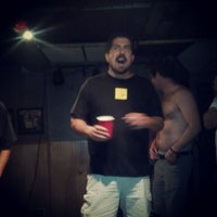 Photo taken at Jukes by Jen B. on 7/29/2012