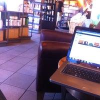 Photo taken at Starbucks by Jean M. on 4/21/2012
