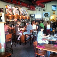 Photo taken at D'Vine Wine Bar by John H. on 8/11/2012