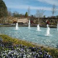 Photo taken at Lewis Ginter Botanical Garden by Michelle S. on 2/23/2012